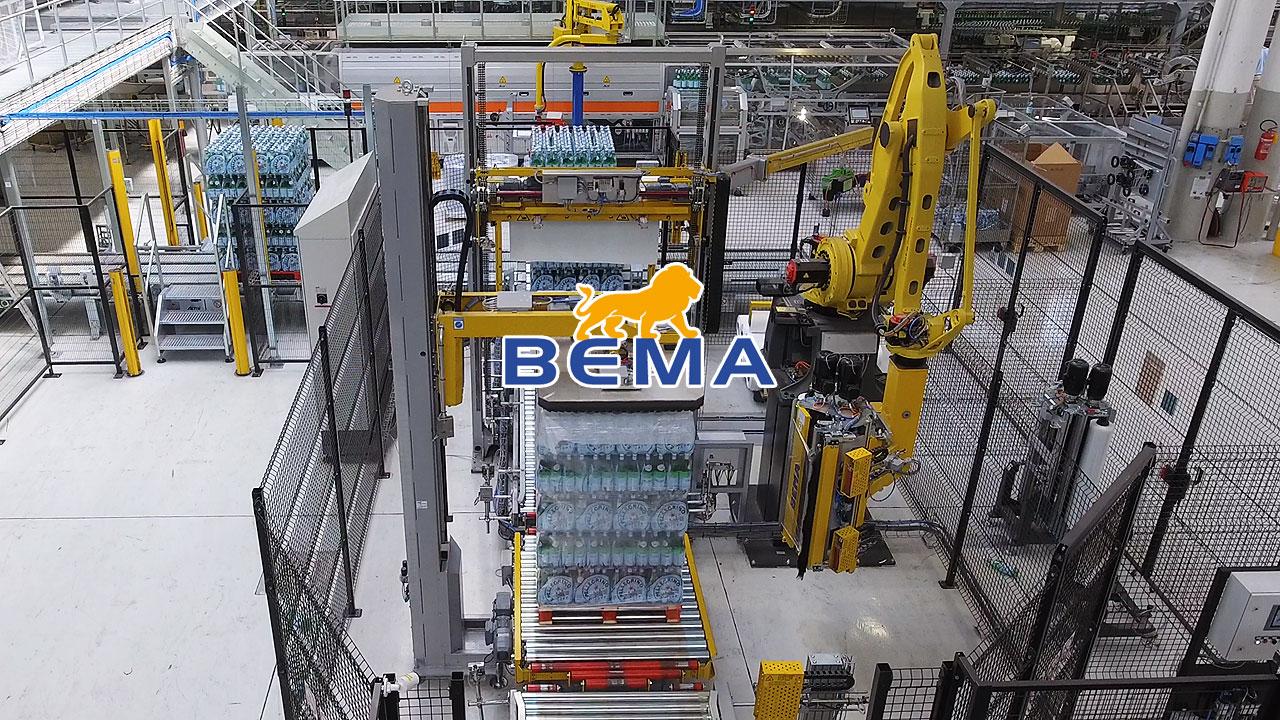 Bema Automazioni - Mattia Maffini Filmmaker Portfolio